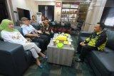LKBN Antara  tawarkan program kerja pemda gaet investor asing