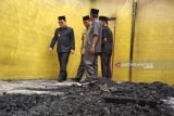 Korban kebakaran terima bantuan dari Pemkab Muratara