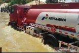 Pertamina: pendistribusian BBM-LPG pascabanjir di Sultra pulih