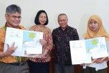 KLHK-Unsrat  MoU penguatan riset Taman Nasional Bunaken