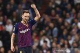 Ivan Rakitic keluhkan minimnya waktu bermain di Barcelona musim ini