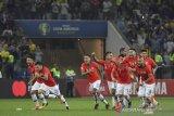 Chile bertekad menciptakan sejarah