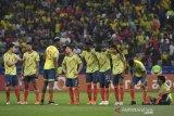 Carlos Queiroz : hasil adu penalti itu di tangan Tuhan, bukan pemain