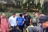 Sidak PT Adei Plantation, DPRD Riau temukan indikasi perambahan hutan di luar HGU