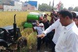 Menteri Pertanian dorong penggunaan revolusi industri 4.0