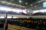 Universitas Andalas luluskan 1.157 sarjana baru