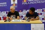 Meski dikalahkan Persija pelatih Borneo FC Mario Gomez puji pemainnya