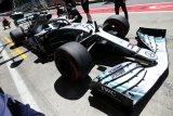Kondisi trek berangin, Bottas, Verstappen kecelakaan di Austria