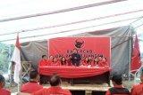 Sumendap: Megawati Ketum, OD Ketua DPD