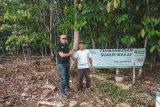 ACT-Global Wakaf bangun sumur wakaf atasi kekeringan di Lampung