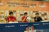 Bhayangkara FC siap hadapi Persib