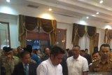Gubernur Sumsel minta pihak katering sediakan menu khas daerah