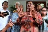 Mahfud MD: kontestasi politik di Indonesia selalu berujung rekonsiliasi