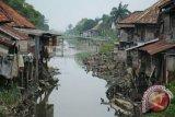 Kawasan kumuh di Palembang berkurang 50 persen