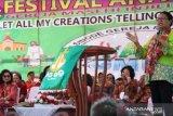 Menteri PPPA:  Bitung-Sulut ditargetkan jadi kota layak anak