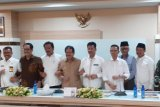 Joko Widodo dan kepastian hukum lahan di Pulau Batam