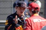 Mercedes bantah dekati Max Verstappen
