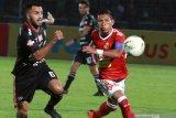 Hasil dan klasemen Liga 1 setelah Bali United tundukan Badak Lampung