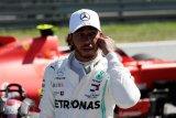 Hamilton: Saya pantas menerima penalti