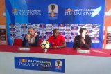 PSM Makassar lupakan kegagalan di Piala AFC