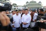 Terminal Rajabasa Lampung akan dikembangkan sekelas bandara