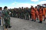 35 anggota SAR menuju Oksibil cari helikopter MI 17