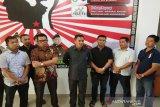 Oknum kepsek SMPN terjaring OTT di Palangka Raya mengaku khilaf