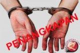 Komplotan pencuri material proyek Stadion Jatidiri Semarang diringkus polisi