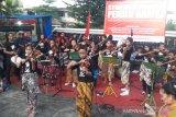 Warga Yogyakarta ingin bebas dari kegaduhan politik