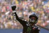 MotoGP -- Maverick Vinales juarai GP Belanda