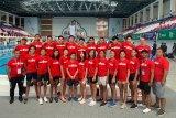 Indonesia raih 20 medali kejuaraan renang junior Asia Tenggara