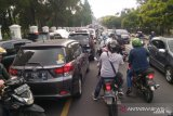 Pemerintah fokus perlebar jalur Puncak sebelum bangun jalur Puncak II
