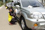 Nisan X-trail Ranah Minang Rayakan Hari Lahir dengan Promosikan Wisata