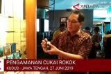 Video - DPR: pemberantasan pita cukai rokok palsu bisa dongkrak penerimaan negara