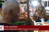 VIDEO: Bakmi Godog Khas Gunung Kidul terkenal segala lapisan