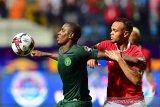Kekalahan kontra Madagaskar menjadi tamparan buat Nigeria