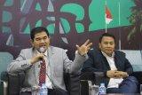 Presiden diminta segera panggil pimpinan KPK