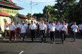 Kapolda Maluku Utara pecat puluhan personelnya