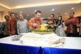 Memasuki usia ke 49 tahun,  Jamkrindo perkuat lini bisnis
