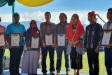 ACT sabet penghargaan kemanusiaan di HUT ke-11 Kabupaten Sigi