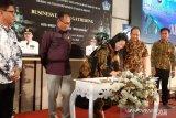 Sitaro-Badung kerjasama pariwisata dan budaya