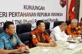Bambang Soesatyo galang dukungan ormas jelang pemilihan Ketum Golkar