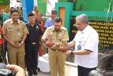 Setiap hari Riau ekspor empat ton kerang ke Thailand