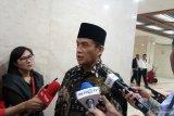 Petinggi Gerindra menyebutkan akan tetap menjadi oposisi