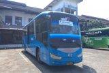 Menhub: Polemik kondektur bus kewenangan dari Damri