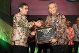 Bank Jateng raih penghargaan sebagai BPD terbaik