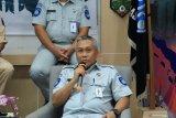 Jasa Raharja jamin asuransi korban kecelakaan di Lamandau