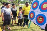 Panahan - Delapan pemanah Sulteng ikut prakualifikasi PON di Jakarta