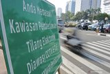 Polri berlakukan tilang elektronik di kota besar