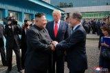 Utusan AS kunjungi Seoul jelang tenggat pembicaraan Korut